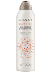 Artdeco Asian Spa New Energy Energizing Shower Foam 200 ml Duschschaum