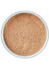 Artdeco Mineral Powder Foundation 8 light tan 15 g Kompakt Foundation