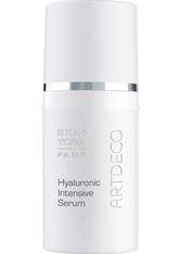 Artdeco Produkte Skin Yoga Hyaluronic Intensive Serum Serum 30.0 ml