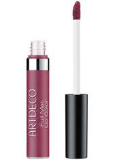 Artdeco Kollektionen Beauty Of Nature Full Mat Lip Color Nr. 21 Velvet Fig 5 ml
