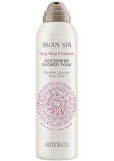 Artdeco Asian Spa Sensual Balance Energizing Shower Foam 200 ml