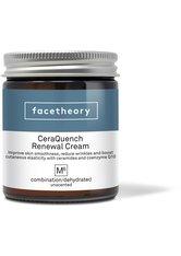 Ceraquench regenerierende Creme M6 mit Ceramiden, Q10, Retinol und Vitamin C