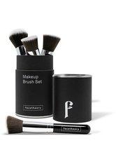 Make-up Pinsel Set mit 4 hochwertigen Pinseln